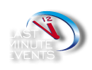 Last Minute Events